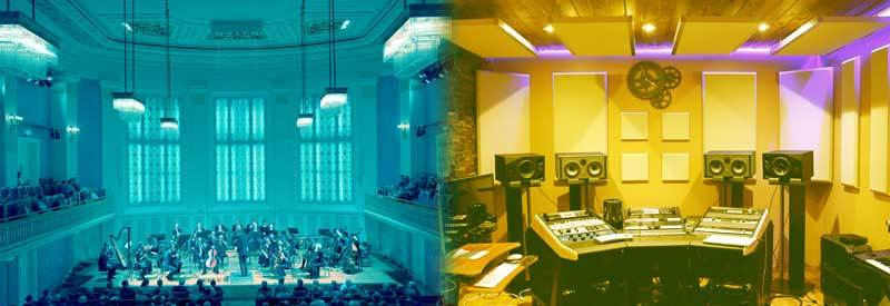 Go Big Or Go Home Do You Need A Big Room For A Recording Studio