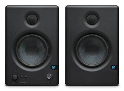 Near Field Studio Monitors
