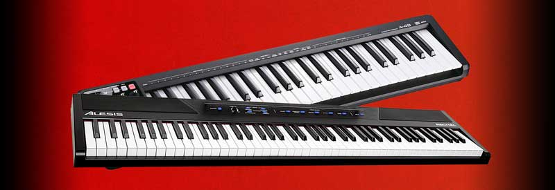 MIDI Keyboard vs Synthesizer